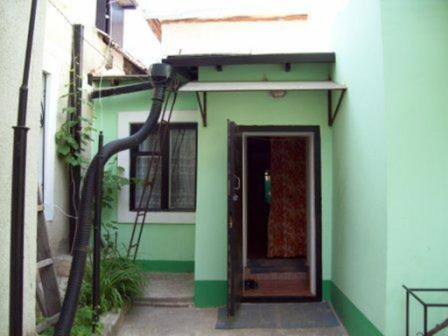 Дом, Ванный переулок, Одесса