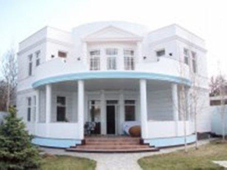 Дом, Фонтан, Одесса